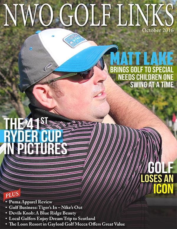 Matt Lake