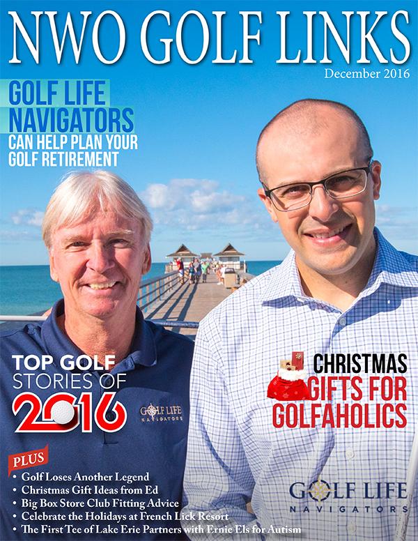 Golf Life Navigators