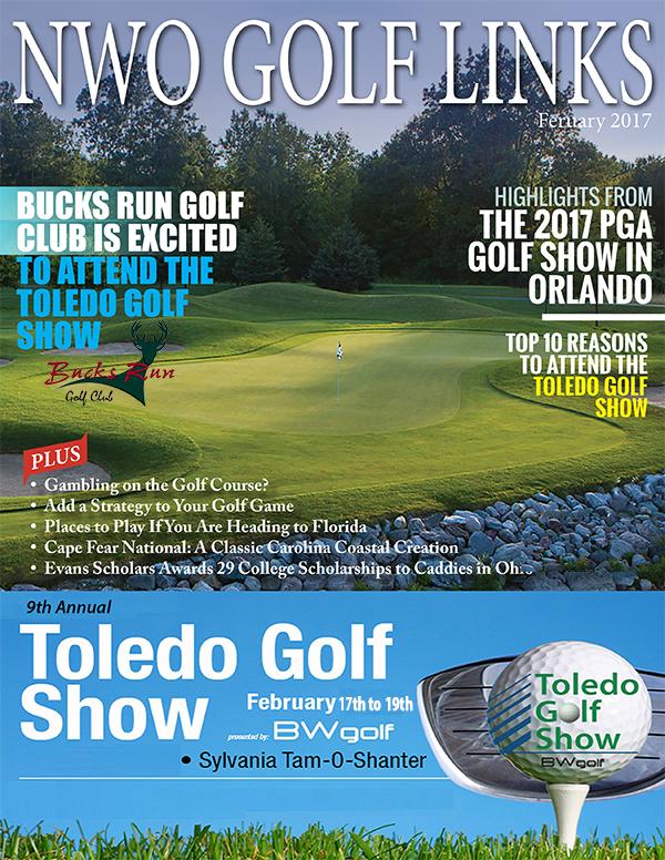 Toledo Golf Show